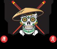 Chuey FU's - Latin-Asian Grub / Baja Cantina